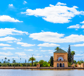 Marokko Pauschalreise