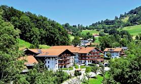 Königshof Hotel Resort Deutschland