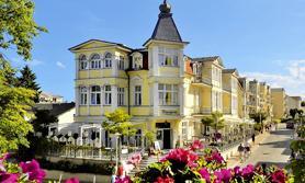 KAISER SPA Hotel zur Post Bansin Deutschland