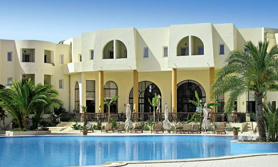 Djerba Green Palm Hotel