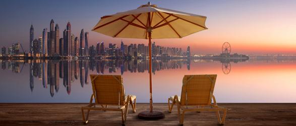 Dubai Luxus FTI