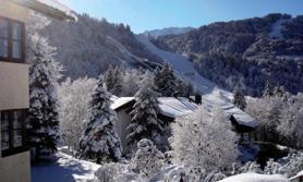 Dorint Sporthotel Garmisch