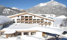 Alpenhotel Arabella Bayern