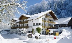 Sentido Zugspitze Bayern