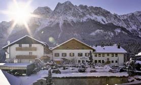 Romantik Alpenhotel Bayern