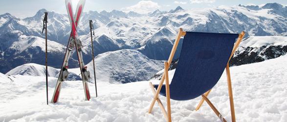 Winterulaub Skihotel