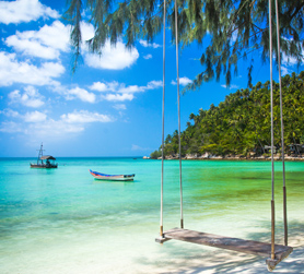 Thailand Pauschalreise