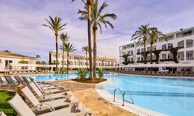 Prinsotel La Caleta Menorca