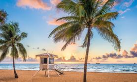 Last Minute Florida Strand