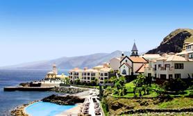Quinta do Lorde Resort, Hotel & Marina Madeira