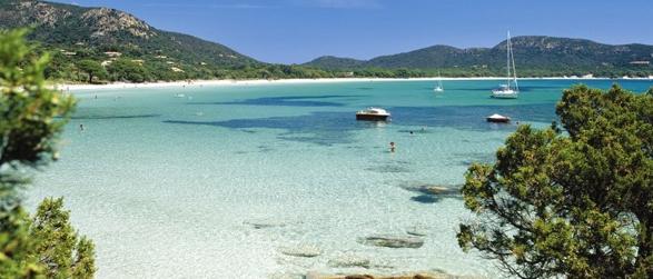 Frankreich Belambra Beach
