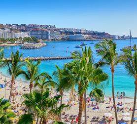 Gran Canaria Pauschal