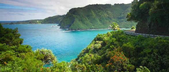 Last Minute Hawaii Strand