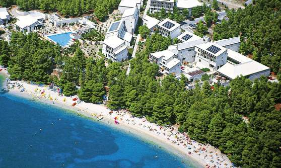 Hotel Bretanide Sport & Wellness Resort