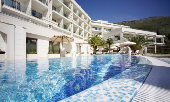 Hotel Monte Casa Spa & Wellness