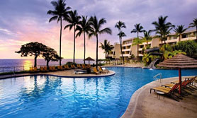 Sheraton Kona Resort Hawaii