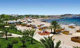 Hurghada Menaville Resort
