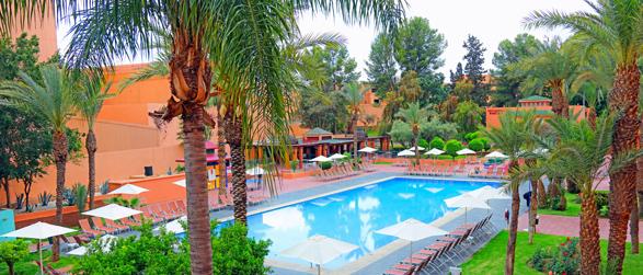 Pauschalurlaub Marokko