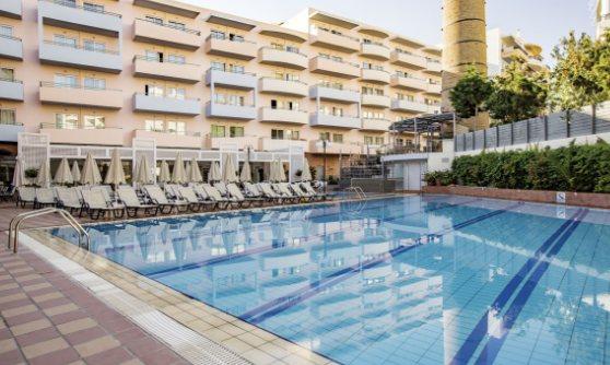 Hotel Bio Suites
