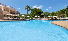 Invisa Figueral Resort Cala Ibiza