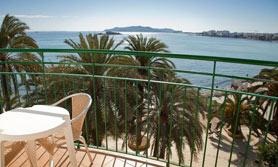 Playasol Maritimo Ibiza