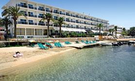 Ibiza Hotel Simbad