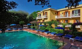 Ischia Hotel Cleopatra