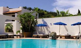 Hotel Villa Miralisa Ischia