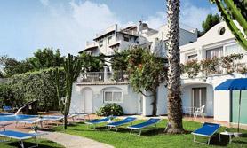Ischia Hotel Continental Mar