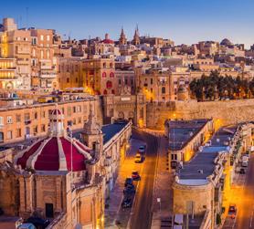 Pauschalurlaub Malta