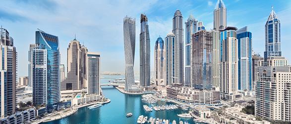 Dubai Urlaub FTI
