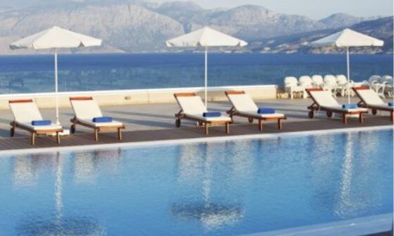Hotel Miramare Resort