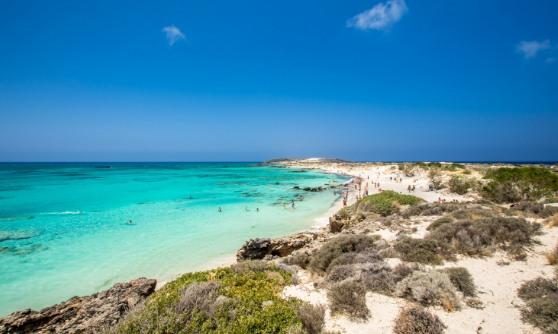 Meer hotels op Kreta
