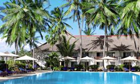 Voyager Beach Resort Kenia