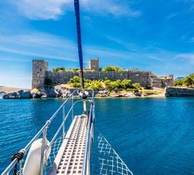 Türkei Urlaub FTI