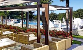 Plava Laguna Resort - Laguna Mediteran Kroatien