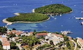 Pineta Kroatien