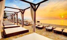 Hotel Melia Coral for Plava Laguna - Erwachsenenhotel Kroatien
