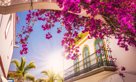 Gran Canaria Urlaub