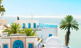 Djerba Tunesien