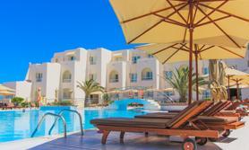 Telemaque Beach & Spa Tunesien