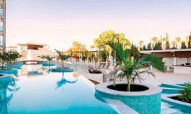 Asterias Beach Hotel Zypern