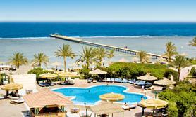 Flamenco Beach Resort Marsa Alam