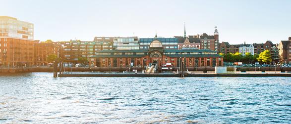 Hamburg Kurzurlaub
