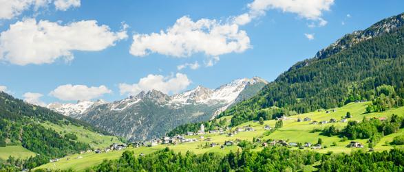 Vorarlberg Österreich