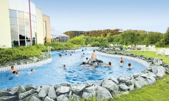 Center Parcs Park Hochsauerland Cottages