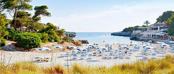 Hotel Globales Cala Blanca Menorca