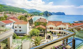 Montenegro Monte Casa Spa & Wellness