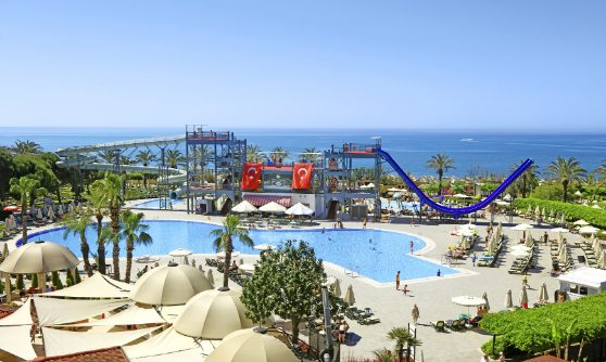 Aquaworld Belek By MP hotels