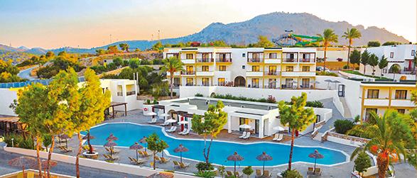 AT LABRANDA Kiotari Miraluna Resort 50